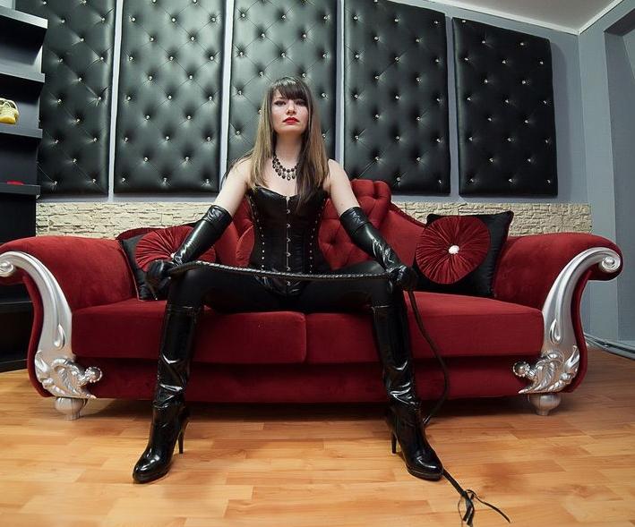 Anastasia Domme