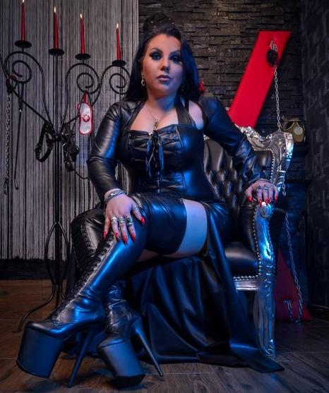 Mistress Aidaa